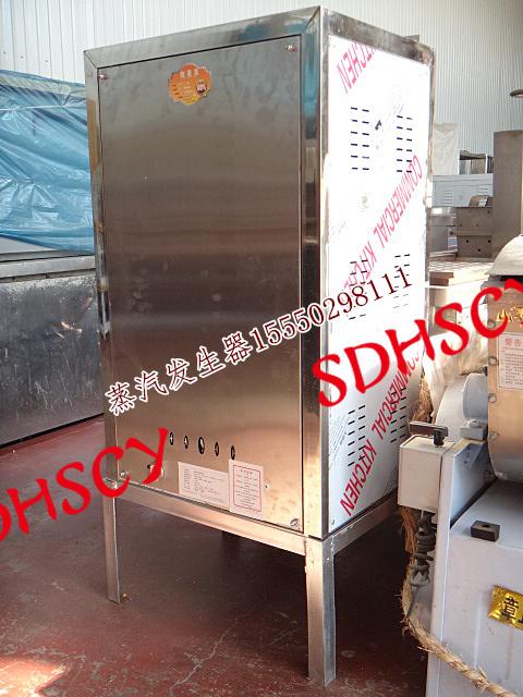 液化气蒸汽机蒸汽生成器