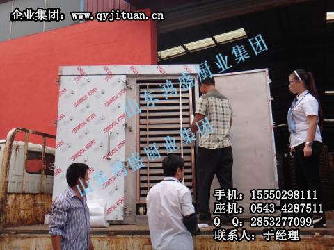hs-安徽铜陵市客户采购新型蒸馒头推车式老面馒头贝博登录一套