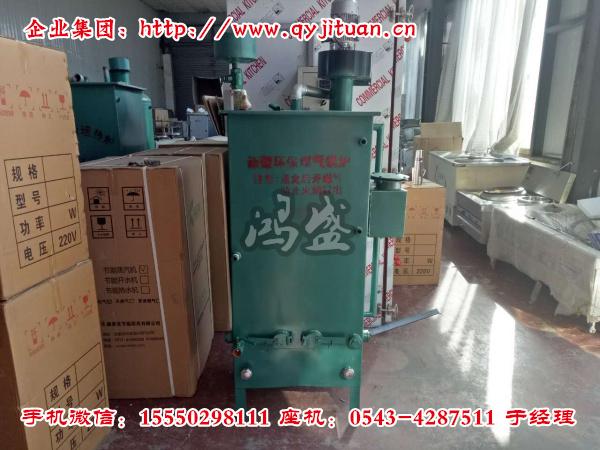 环保燃气型锅炉/天然气/液化气
